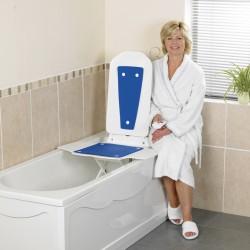 Elevador de bañera eléctrico 'Bath Master' AD590