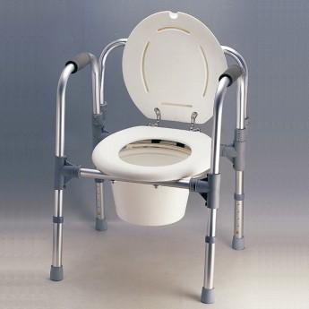 Silla wc '3 en 1' AD905