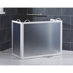 Mampara portátil de ducha H15301